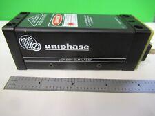 Optical Uniphase Green Slm Laser 4601 010 1000 Optics As Pictured Amp18 B 07