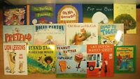 DOLLY PARTON'S IMAGINATION LIBRARY Books for Children! PB/HC, Lot of 36!