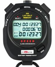 AST Fastime 14 Race, Circuit, Kart, Rally Stopwatch Timer