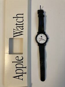 Apple Think Different Watch