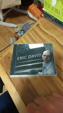 Eric David self-titled CD rare recorded in the Batcave excellent condition