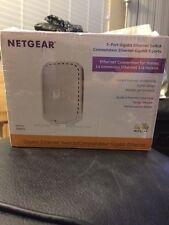 Netgear GS605NA 5-Port Gigabit Ethernet Switch New!!!