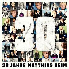 REIM MATTHIAS - 30 JAHRE