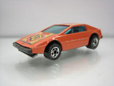 Diecast Hot Wheels Royal Flash 1978 Orange Good Condition