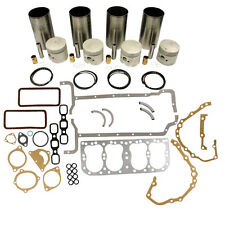 Ford Basic Engine Overhaul Kit 8N 9N 2N .090 Thick Liners