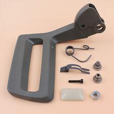 Chain Brake Handle Clutch Cover Repair For 257 262XP 261 262 254 154 Husqvarna