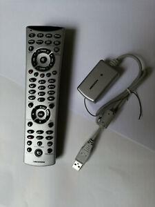 Medion- RF-Remote Control-X10-Set ! PC Fernbedienung B4S20016398 mit Empfänger