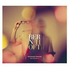 "BERNHOFT ""SOLIDARITY BREAKS""  CD -----17 TRACKS----- NEU"