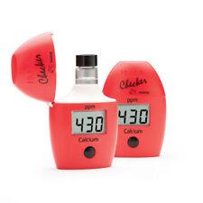 HANNA® instruments HI758 Checker HC ® - Calcium Meerwasser Wassertest