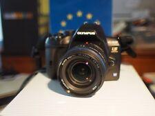 Olympus E-620 +14-42mm