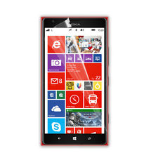 Clear for Nokia LUMIA 1520 Screen Protector