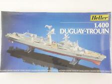 Heller 81007 Fregatte Duguay-Trouin 1/400 Model Kit NEU! OVP 1607-03-27
