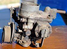 Citroen DS / iD carburetor Solex 32RBI Rare