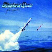 STATUS QUO - JUST SUPPOSIN (2CD DELUXE EDITION)  2 CD NEU