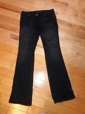 Michael Kors Jeans Size 6 Dark Blue Denim qf390783t6