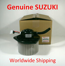 2006 - 2015 Suzuki Grand Vitara  Heater Air Conditioning Fan Blower Motor