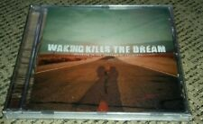 Standing In The Shadows Of Yesterday Waking Kills the Dream Cd Good Life New