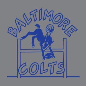 Retro Baltimore Colts shirt Classic Football Indianapolis Johnny Unitas Moore