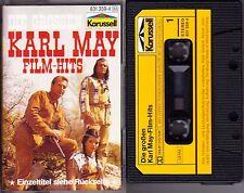 MC Die grossen Karl May Film-Hits - Karussell