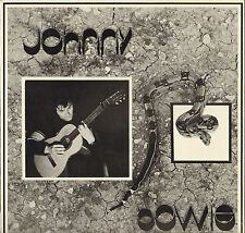 "JOHNNY BOWIE ""GYPSY GUITARE"" 80'S LP VOXIGRAVE V30ST 7246"