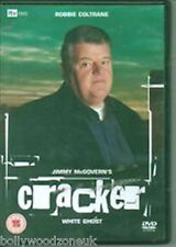 Cracker - (Blanc Ghost) - Tout Neuf DVD