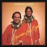 Hawaiian Hula Eyes  Brothers Cazimero  Audio Cassette
