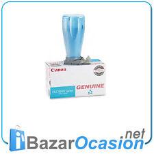 Toner Canon Cartridge Geniune CLC 1000 Cian Cyan 1428A002  Original Nuevo