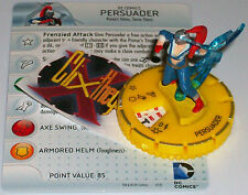 PERSUADER #060 #60 Teen Titans DC HeroClix Chase Rare