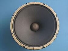 """Vintage Heppner 12"""" 16ohm woofer/speaker AlNiCo magnet, smooth cone ,g141"""