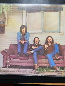 CROSBY,STILLS & NASH  1969  K 40033. VINYL LP.  FREE POST IN UK