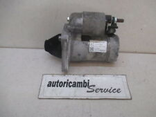 51832950 MOTOR DE ARRANQUE FIAT IDEA 1.4 B 5M 57KW (2010) RECAMBIO USADO