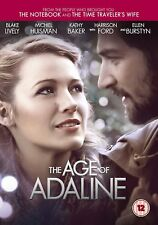 The Age of Adaline DVD *NEW & SEALED*