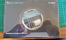 Skysonic T-903 Magnetic Soundhole Pickup