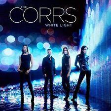 The Corrs White Light CD Album Release November 27th 2015