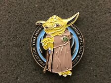 NYPD STAR-WARS YODA FIREARMS SECTION CHALLENGE COIN