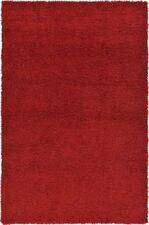 Tappeti rosso per la casa 120x170cm