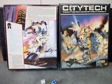 Citytech Fasa