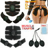 EMS Abdominal Muscle Training Gear Hip Trainer Buttocks Lifter Fitness Full Body