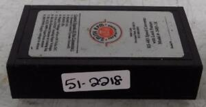 SMITH RPM CORP. RS-485 SPEED CONVERTER WITH LOCK FEATURE S485-1K