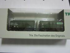 Trix Express 33966 H0 Reinigungswagen 10 Jahre Club Neu OVP