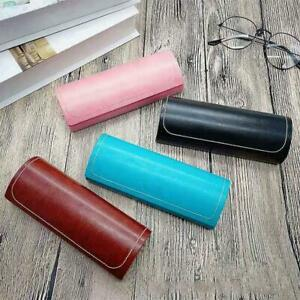 Stylish Hard Bodied Glasses Case Multi-color Strong Spectacle Manual Case