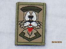 Joint Force Explosive Ordnance Disposal Group,RLC Patch,TRF,FELIX,Desert Cat,EOD