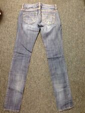 Guess Jeans Size 24 Marina Skinny