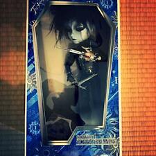 Edward Scissorhands Figure Doll & Boxed Jun Planning Taeyang