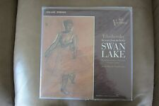 SEALED Tchaikovsky Swan Lake Excerpts Morel 180g Classic Records RCA VICS-1002