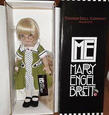 "TONNER 10"" EMERALD LASS ANN ESTELLE Doll Mary Engelbreit EXCELLENT w/ Tag"
