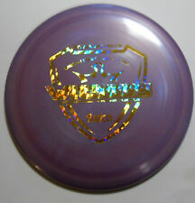 172g Dynamic Disc Witness Fuzion Disc Golf Fairway Driver Purple / Gold