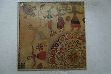 KIRTAN GEETASREE CHHABI BANERJEE 1975 RARE LP RECORD vinyl india BENGALI vg+
