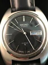 Vintage Grand Seiko GS Hi Beat 5646-7000 Automatic Watch