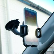 Super Secure Car Windscreen / Desk Suction Phone Holder for Galaxy Note 3